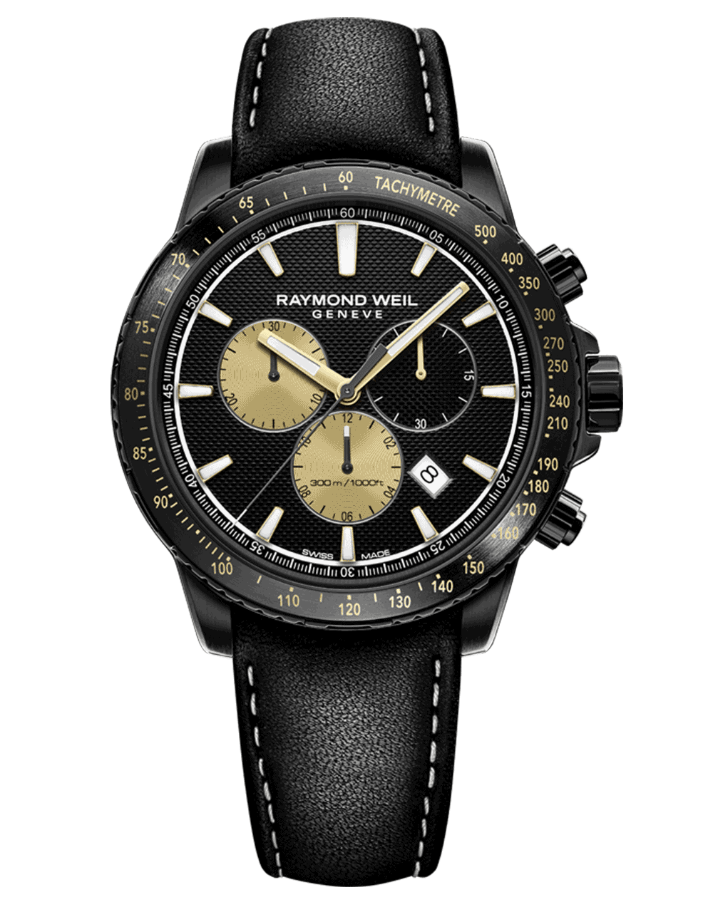 Image for Tango 300 Marshall Amplification Limited Edition Chronograph