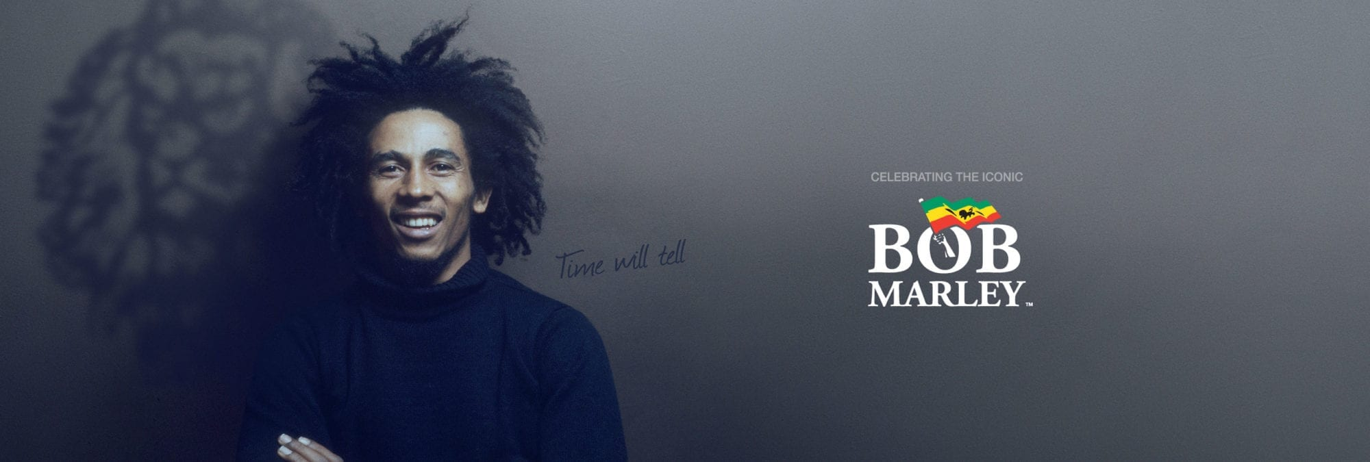 Celebrating the Iconic Bob Marley «Time will Tell»