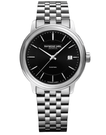 RAYMOND WEIL Men's Maestro Luxury Swiss Watch