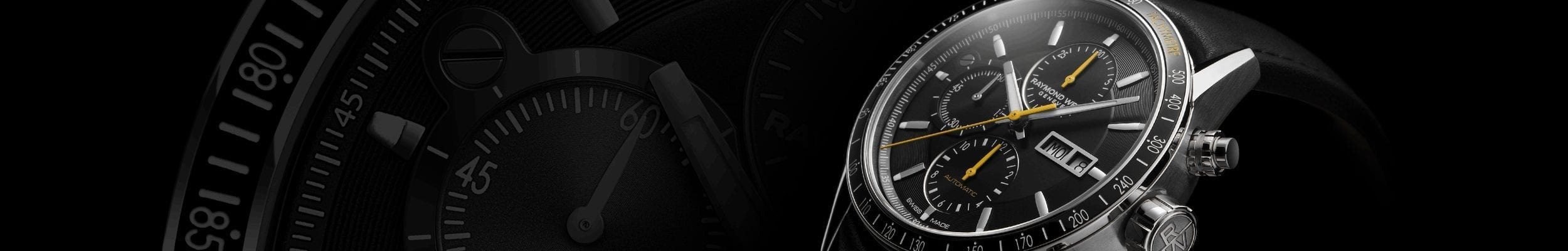 Banner image for Freelancer Chronograph page